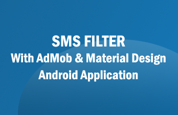 SMS Filter
